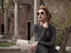 Dolce-Gabbana-Fall-Winter-2013-2014-Eyewear-Campaign-02