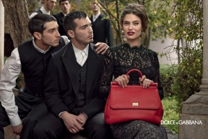 dolce-and-gabbana-fall-winter-2014-women-campaign-photos-bianca-balti-red-sicily