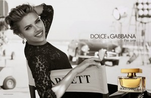 reklama-perfum-dolce-and-gabbana-the-one-scarlett