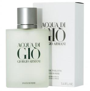 Armani G. Acqua di Gio Homme