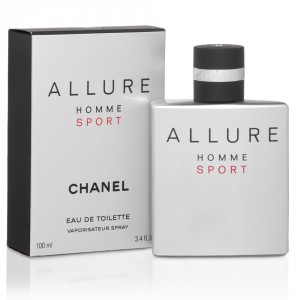 Chanel C. Allure Homme sport