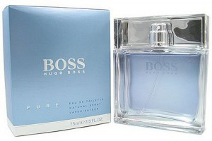 Boss H. Pure men
