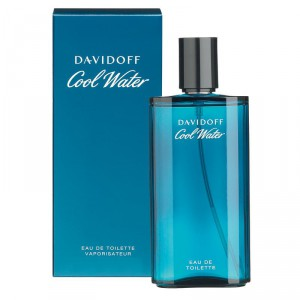 Davidoff cool water homme