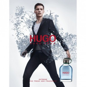 Hugo Extreme Hugo Boss